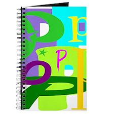 Initial Design (P) Journal