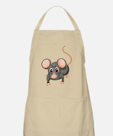 A young mouse Apron