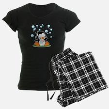 Cute Penguin Pajamas