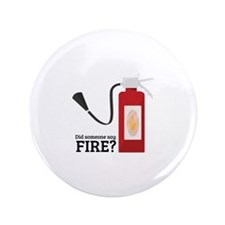 """Fire Alarm 3.5"""" Button (100 pack)"""