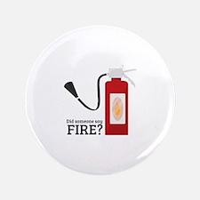 "Fire Alarm 3.5"" Button"