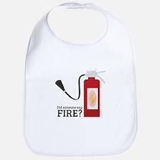 Fire Alarm Bib
