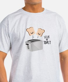 Seize The Toast T-Shirt