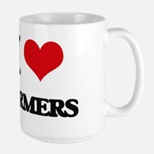 I love Farmers Mugs