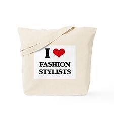 I love Fashion Stylists Tote Bag
