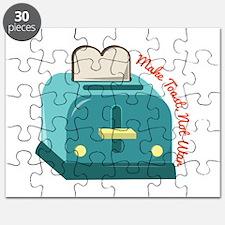 Make Toast Puzzle