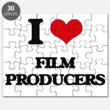 I love Film Producers Puzzle