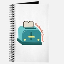 Toastmaster General Journal