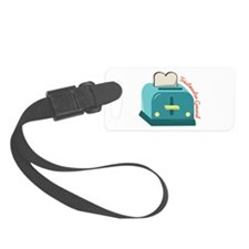 Toastmaster General Luggage Tag