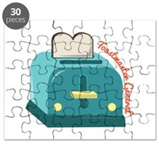 Toastmaster General Puzzle