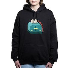 Toastmaster General Women's Hooded Sweatshirt
