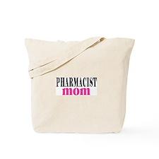 PHARMACIST MOM Tote Bag