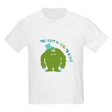 The Best Is Yeti To Come T-Shirt
