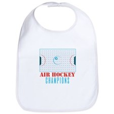 Air Hockey Champions Bib