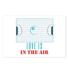 Love Is In The Air Postcards (Package of 8)