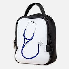 Stethescope Neoprene Lunch Bag