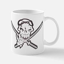 SAMURAI_SOUL Mug