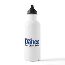 Just Dance West Coast Water Bottle