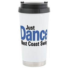 Just Dance West Coast S Travel Mug