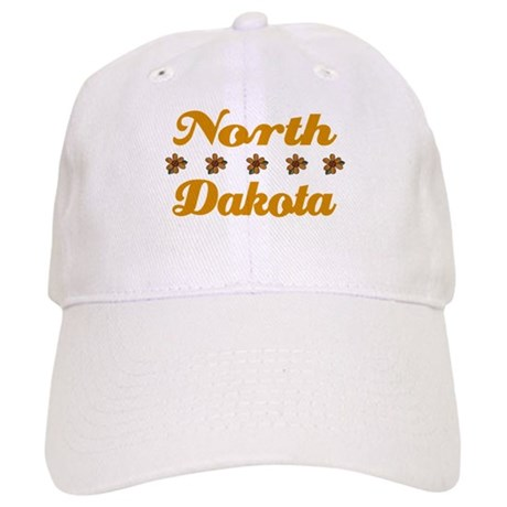 North Dakota Cap