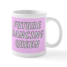 Dancing queens Mug