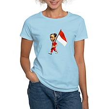 Monaco Girl T-Shirt