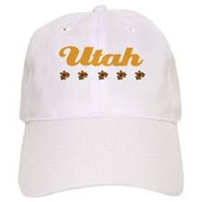 Pretty Utah Baseball Cap