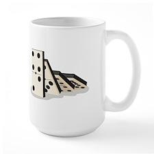 Dominos Mugs