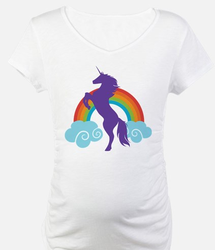 Cute Unicorn Fairy Tale Shirt