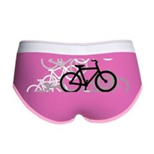 Bicycles Women's Boy Brief