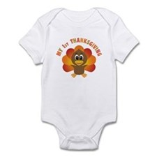 My First Thanksgiving Body Suit