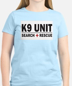 Unique K9 T-Shirt