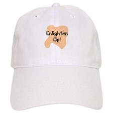 Enlighten Up! Baseball Cap