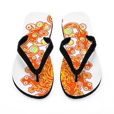 Salamander Flip Flops