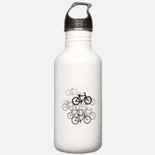 Bicycles Water Bottle