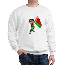 Belarus Boy Sweatshirt