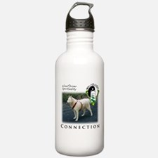 WMC Connection Front Water Bottle