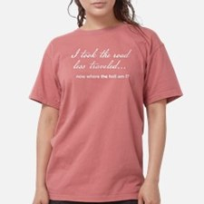 A Road Diverged T-Shirt