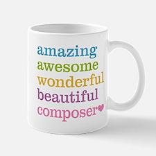 Amazing Composer Mug