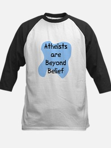 Atheists beyond belief Tee