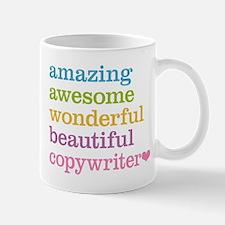 Amazing Copywriter Mug