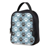 Dog Neoprene Lunch Bag
