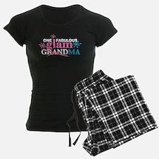 Glam Grandma Pajamas