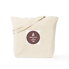 Unique Parent support Tote Bag
