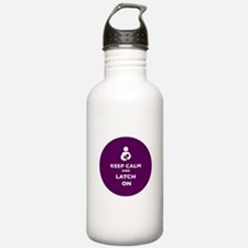 Unique Family and baby Water Bottle
