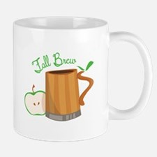 Fall Brew Mugs