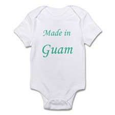 Guam Infant Bodysuit