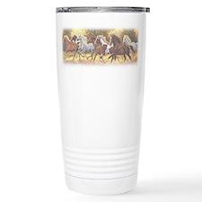 Unique Mare Travel Mug