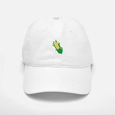 Ear Of Corn Baseball Baseball Baseball Cap
