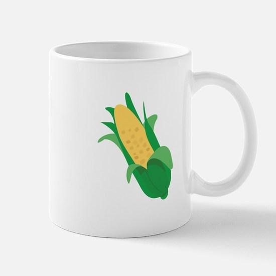 Ear Of Corn Mugs